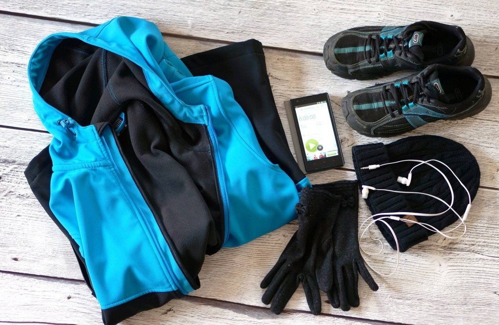 5 skutecznych sposobów nawzdęcia - aktywność fizyczna