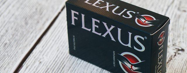 Kolagen (nietylko) nastawy - Flexus